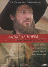 Andreas Hofer - Die Freiheit des Adlers - Poster