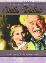 Stella Dallas - Poster