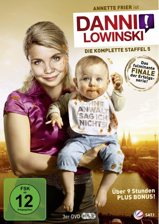 Serien Stream Danni Lowinski