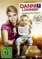 Danni Lowinski Staffel 5