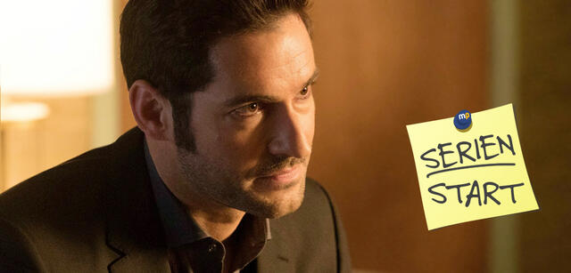 LUCIFER STAFFEL 2 DEUTSCH AMAZON