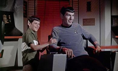 For the Love of Spock mit Leonard Nimoy und Adam Nimoy - Bild 9