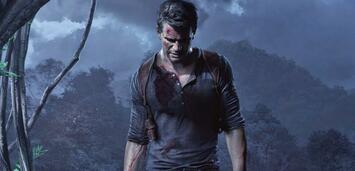 Bild zu:  Uncharted 4: A Thief's End