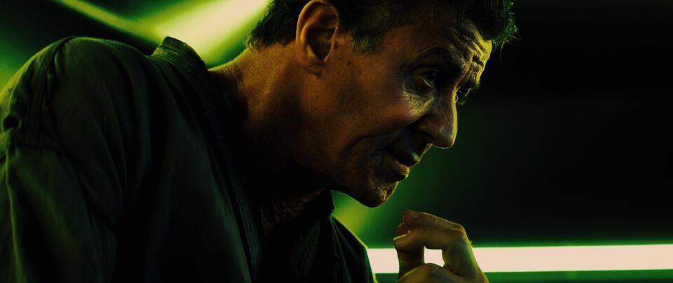 Escape Plan 2: Hades mit Sylvester Stallone