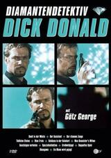 Diamantendetektiv Dick Donald - Poster