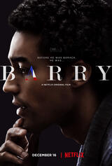 Barry - Poster