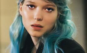Blau ist eine warme Farbe mit Léa Seydoux - Bild 8