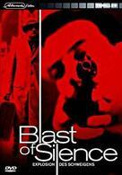 Blast of Silence - Explosion des Schweigens