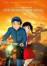 Der Mohnblumenberg - Poster