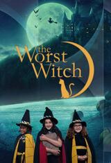 Eine lausige Hexe - Poster