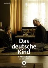 Das deutsche Kind - Poster