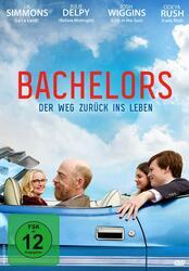 Bachelors - Der Weg zurück ins Leben Poster