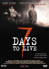 7 Days to Live - Poster