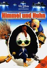 Himmel und Huhn - Poster