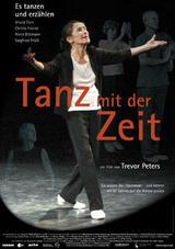 Tanz mit der Zeit - Poster