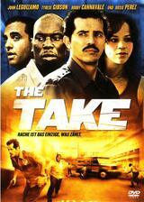 The Take - Rache ist das Einzige, was zählt - Poster