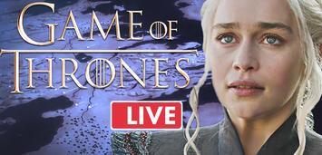 Bild zu:  Auf dem Weg in den Norden: Arya in Game of Thrones