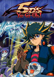 Yu gi oh 5d s poster