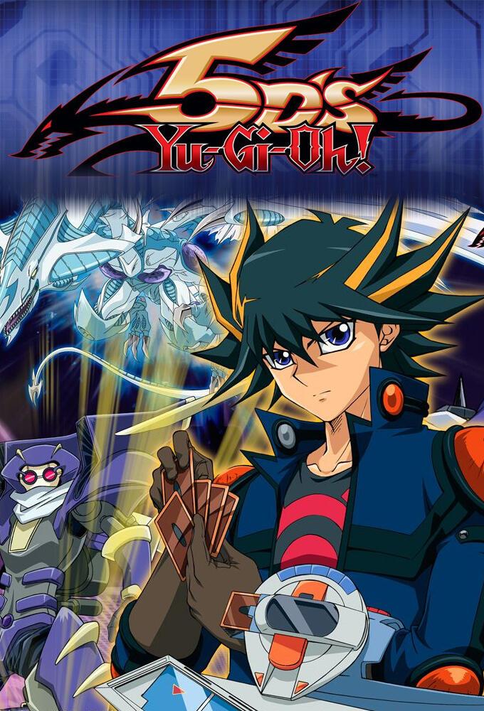 Yu Gi Oh 5ds Serien Stream