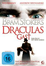 Bram Stokers Draculas Gast - Poster