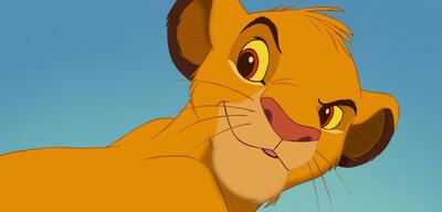 Wirklich der Gute? Simba in Der König der Löwen