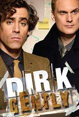 Dirk Gently - Poster