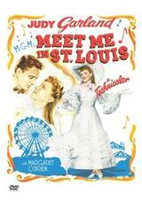 Heimweh nach St. Louis - Poster