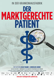 Der marktgerechte Patient Poster