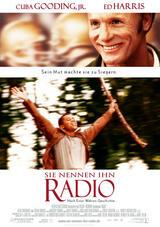 Sie nennen ihn Radio - Poster