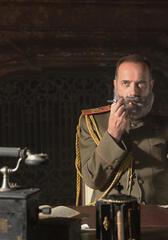 Zarensturz – Das Ende der Romanows