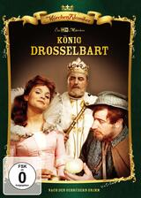 König Drosselbart - Poster
