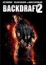 Backdraft 2 - Poster