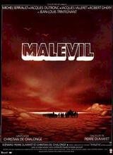 Malevil - Poster