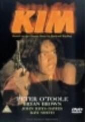 Kim - Geheimdienst in Indien