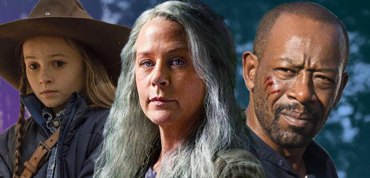 The Walking Dead Staffel 7 Folge 8 Stream