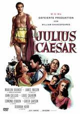 Julius Cäsar - Poster