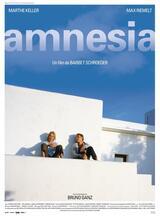 Amnesia - Poster