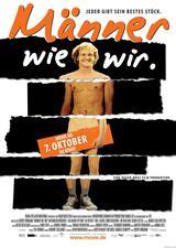 Männer wie wir - Poster