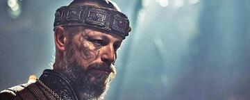 Harald aus Vikings