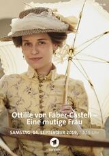 Ottilie von Faber-Castell - Poster