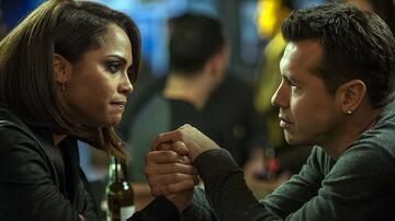 Gabriela und Antonio Dawson
