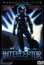 Interceptor - Phantom der Ewigkeit Poster