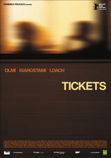Tickets - Poster