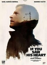 If You Saw His Heart - Poster