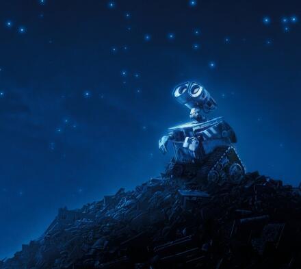 Wall-E - Der Letzte räumt die Erde auf - Bild 11 von 25
