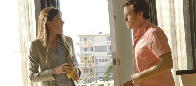 Dexter Staffel 1 Folge 1