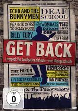 Get Back - Liverpool: Von den Beatles bis heute - eine Musikgeschichte - Poster