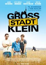 Grossstadtklein - Poster