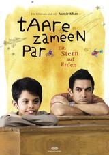 Taare Zameen Par - Ein Stern auf Erden - Poster