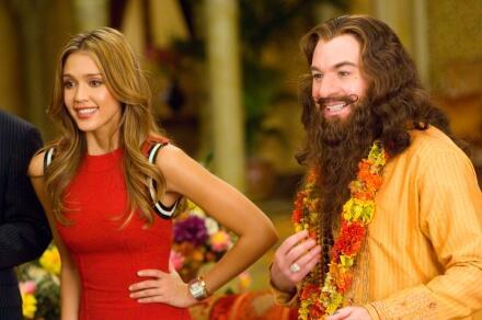 Der Love Guru mit Jessica Alba - Bild 9 von 11